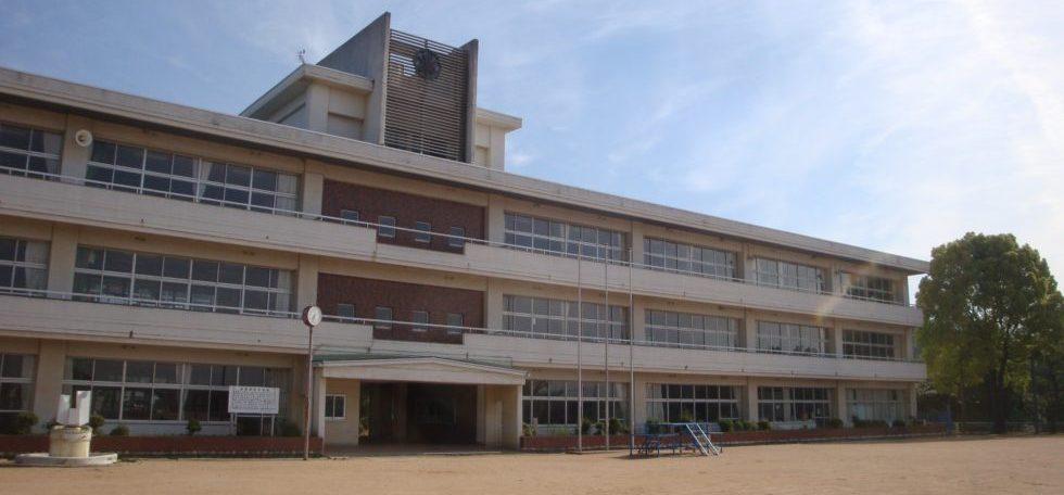 たつの市立小宅小学校